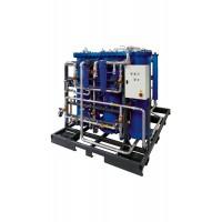 石墨烯海水淡化-反渗透纯水设备-反渗透净化机-纳米纯水设备