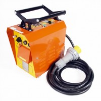 PSP钢塑管电磁热熔机-钢塑复合管热熔机-塑钢管电磁热熔机
