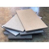花岗岩瓷质透水板-陶瓷仿石材透水砖-陶瓷花岗岩生态石