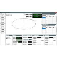 Azimus飞机罗盘校正测量软件